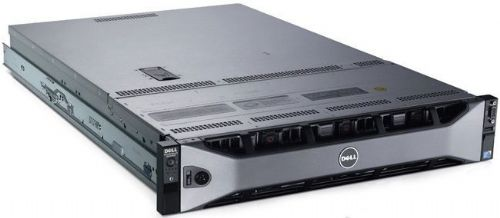 Dell PowerVault DL2200 2 SIX-Core XEON X5650 2.66GHz 64GB 36TB Storage Server